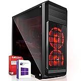 AMD Ryzen 5 3400G 4x3.7GHz PC-System inkl. 512GB M2 SSD und 1000GB | 16GB RAM |VEGA11 DX12 HDMI | Win 10 64Bit | WLAN |Leise ! Geeignet für Gaming/Office