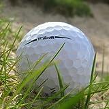 50 Wilson DX2 Soft LAKEBALLS/GOLFBÄLLE - QUALITÄT AAA/AA - IM NETZBEUTEL