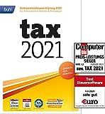 Tax 2021 (für Steuerjahr 2020 | frustfreie Verpackung)