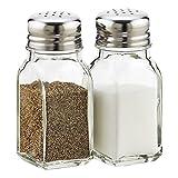 VITA PERFETTA Salz und Pfefferstreuer Traditionelles