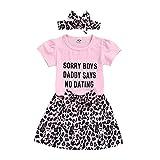 MRULIC Baby Mädchen Outfits Kleidung Bowknot Weste Tops + Plaid Shorts Hosen Sets Anzug 1-6 Jahre(X2-Rosa,90)