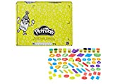 Play-Doh, Große Knetparty, 10 x 560 g [Exklusiv bei Amazon]