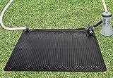 Intex Solarmatte - Poolzubehör - Solar-Poolheizung - 120 x120 cm