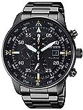 Citizen, Armbanduhr für Herren, Stoppuhr, Kollektion: Aviator, CA0695-84E