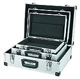 TrendLine Werkzeugkoffer 3er Set Alu Alukoffer Universalkoffer abschließbar