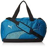 PUMA Fundamentals Sports Bag S Sporttasche, Digi-Blue, OSFA