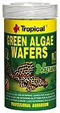 Tropical Green Algae Wafers Welschips, 1er Pack (1 x 1 l)