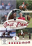 Just Paul - Das 1. Ausbildungsjahr: Der Weg eines Dressurpferdes [1 DVD]