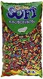 Cool Soft Kaubonbons   vegan und glutenfrei   im Beutel, 1er Pack (1 x 3 kg)