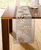Tischläufer 'Organzablüte'