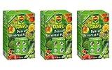 COMPO Duaxo® Universal Pilz-frei 450 ml - Stoppt die Ausbreitung an befallenen Blättern & schützt vor Neubefall