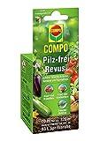 COMPO Pilz-frei Revus, Bekämpfung von Pilzkrankheiten an frischen Kräuter, Gemüse und Kartoffeln, Konzentrat inkl. Messbecher, 20 ml (ca. 320 m²)