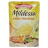Hengstenberg Mildessa mildes Sauerkraut, 350 g