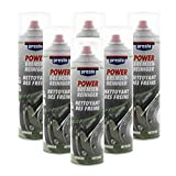 presto 531583 Sixpack POWER Bremsenreiniger 500 ml