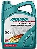 Addinol 5L MZ406 Zweitaktöl teilsythetisches Mischöl 2Taktöl