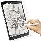 Sross 2 Stück Schutzfolie für iPad 10.2, Paper Feel Bildschirmschutz für iPad 8/7Generation,Paper-Like Display Folie Matte Displayschutzfolie für ipad 10.2 2020/2019[Unterstützt Pencil][Nicht Glas]