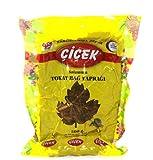 Cicek - Eingelegte Weinblätter in Salzlake - Vakuum Verpackung (500g)