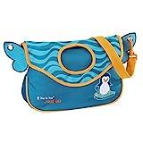 Step by Step Junior Kindergartentasche Alpbag Girls Little Penguin little penguin