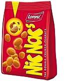 Lorenz Snack World Nic Nac's, 3er Pack (3 x 125 g)