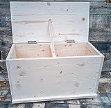 Wurmkiste Wurmi aus Holz | Wurmkomposter | Zwei-Kammer-System | Wurmfarm