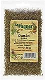 Wagner Gewürze Cumin (Kreuzkümmel) ganz, 5er Pack (5 x 25 g)