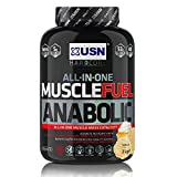 USN Muscle Fuel Anabolic 2 kg 13 Umhüllungen (Vanilla)