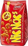 Lorenz - Nic Nac's umhüllte Erdnüsse - 800g