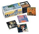 Seemann Henschel GmbH Impressionismus. Memo: Gedächtnisspiel mit 36 Motiven berühmter Maler