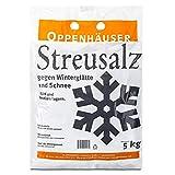 Auftausalz/Streusalz, 5 kg