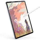seenda Like Paper Matte Schutzfolie Kompatibel mit iPad Air 4 10,9 Zoll, iPad Pro 11 Zoll (2018&2020), Displayschutzfolie Schreiben, Zeichnen wie auf Paper, Weich Folie Anti-Reflexion und Blendfrei
