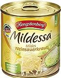 Mildessa Weinsauerkraut Hengstenberg im 6er Pack (6 x 810g)
