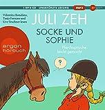 Socke und Sophie: Pferdesprache leicht gemacht