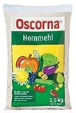 Oscorna Hornmehl, 2,5 kg