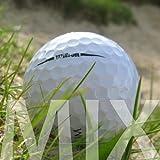 50 Wilson Mix LAKEBALLS/GOLFBÄLLE - QUALITÄT AAAA/AAA