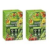 COMPO Duaxo Universal Pilz-frei 2 x 150 ml